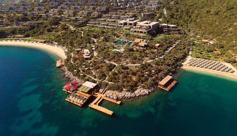 Mandarin Oriental Hotel Turkey Meinhardt Transforming